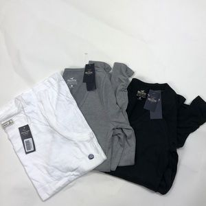 Hollister - Abercrombie & Fitch Set